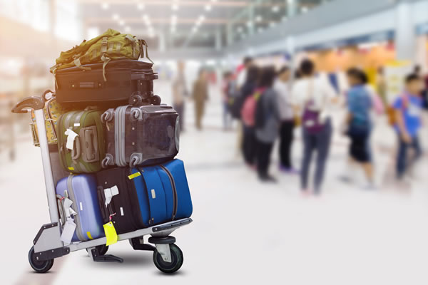 Transfers from your Hotel on Crete to Heraklion airport.